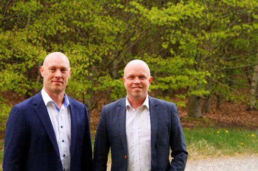 Tidligere Bygma-direktør køber sig ind i akustikfirma
